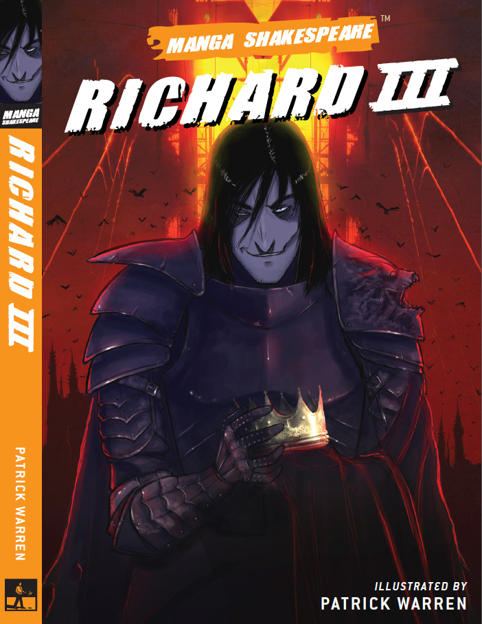 RIII_cover