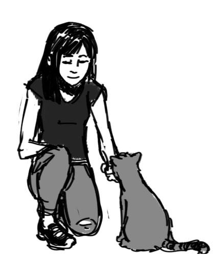 la cat